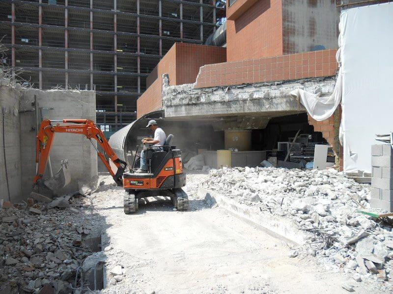 Demolizioni Murarie