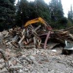 Demolizioni carpenterie