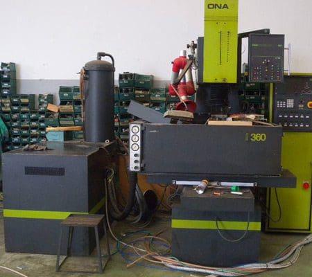 impianti industriali usati