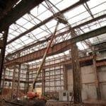 Demolizioni Grandi Carpenterie