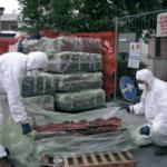 Bonifica amianto friabile. Rimozione lane minerali (lana di vetro, lana di roccia)