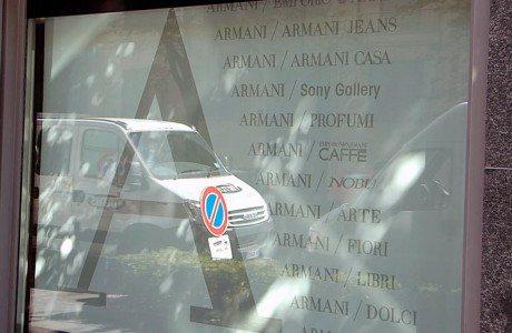 Armani Nobu Milano - Demolizioni Murarie