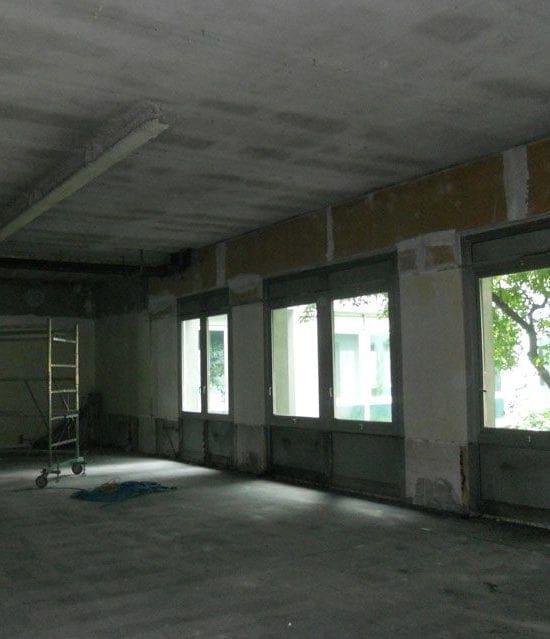 Demolizioni Civili e Strip Out, Banca Intesa si affida a Virtus Srl
