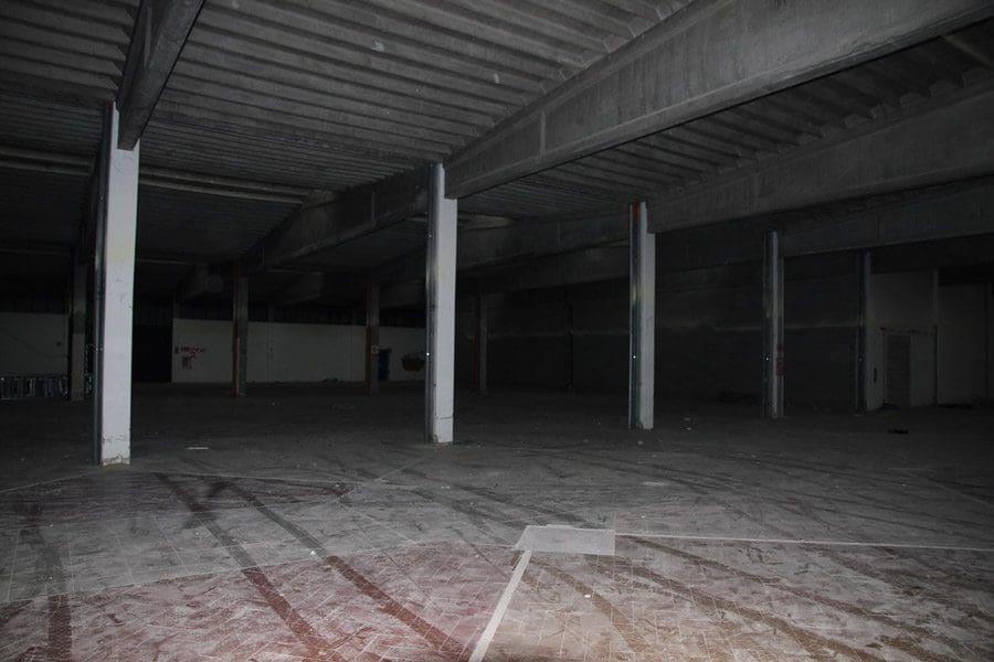 Sgombero capannoni - Virtus Srl