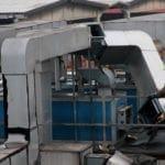 smantellamento impianto trattamento aria