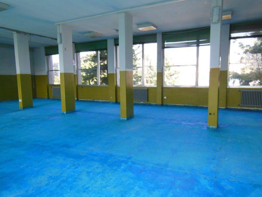 Bonifica pavimento amianto - Virtus Srl