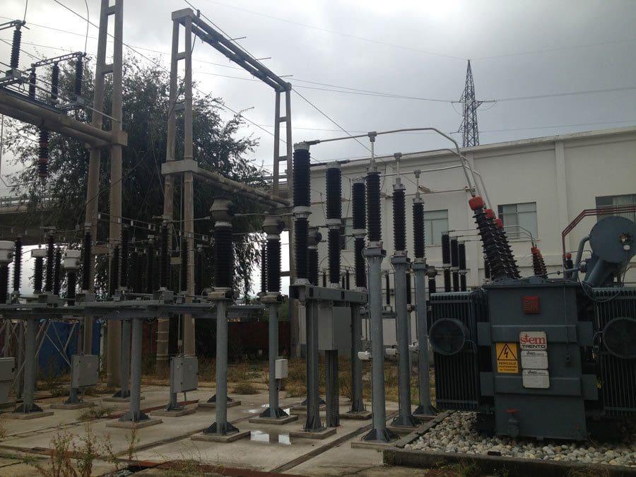 Ritiro impianti elettrici industriali - Virtus Srl