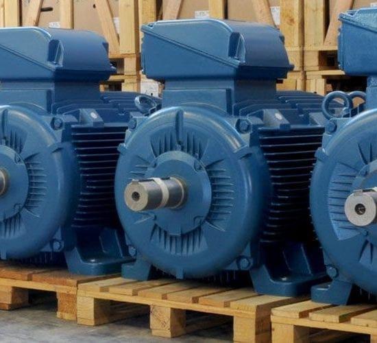 Acquistiamo Motori Elettrici alle migliori quotazioni di mercato!