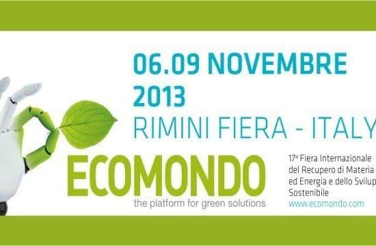 Ecomondo - Fiera Internazionale