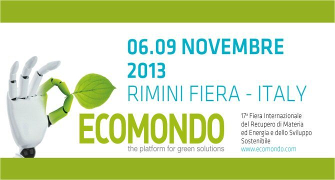 Ecomondo Fiera - Virtus Srl