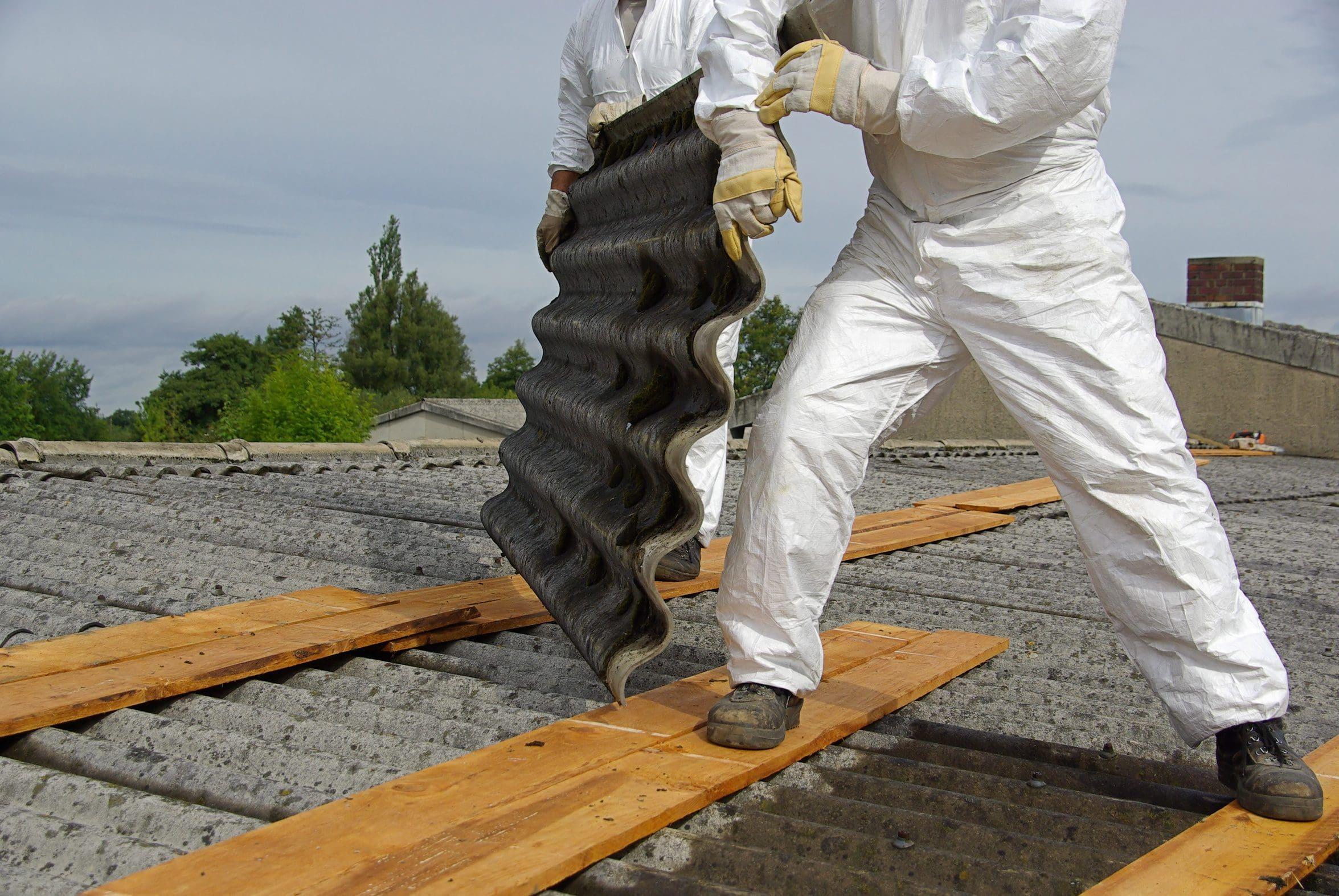 Detrazioni fiscali per bonifica amianto