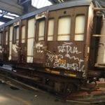 bonifica amianto treni