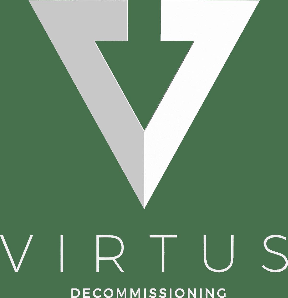 Demolizione impianti - Virtus Srl