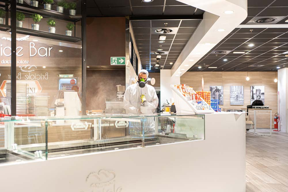 Qualità e Professionalità nelle operazioni di Bonifica Amianto a prezzi vantaggiosi - Virtus Srl