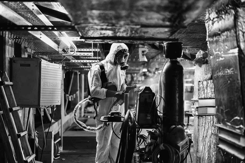 decommissioning - Virtus Srl
